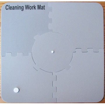 Cleaning Work Mat