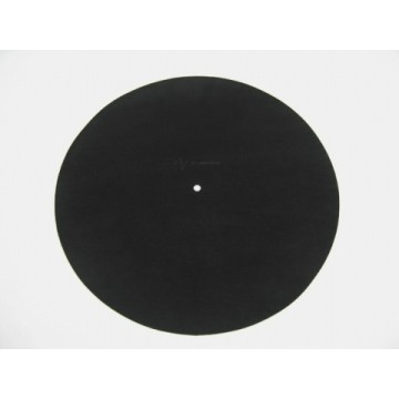 47 Lab 4728-Turntable Sheet Pigskin Turntable Sheet