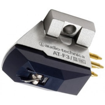 Audio-Technica AT-F3/III  MC cartridge