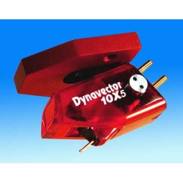 Dynavector DV-10X5 MC Cartridge