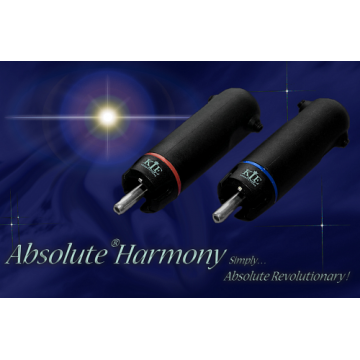KLEI Absolute®Harmony Phono/RCA per 4 pack