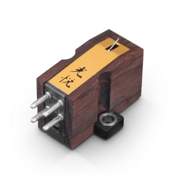 Koetsu Rosewood Phono Cartridge
