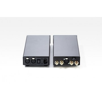 Lehmann Audio Decade phono stages