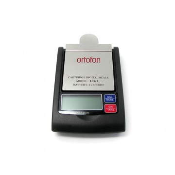Ortofon DS-1 Digital stylus pressure gauge