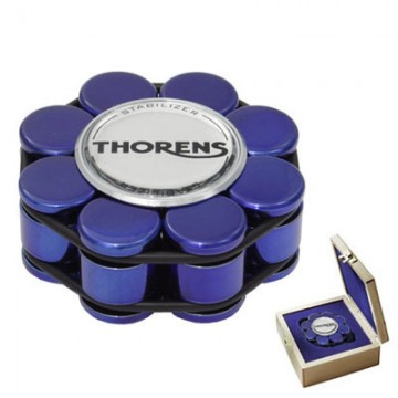 Thorens Stabilizer Record Weight (BLUE)
