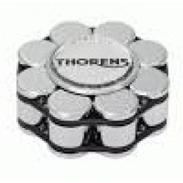 Thorens Stabilizer Record Weight (Chrome)