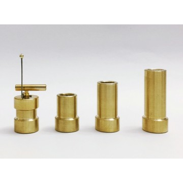 TRU-LIFT BRASS DELUXE PLUS PACKAGE