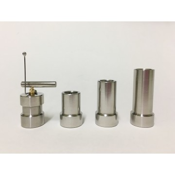 TRU~LIFT STAINLESS STEEL DELUXE PLUS PACKAGE