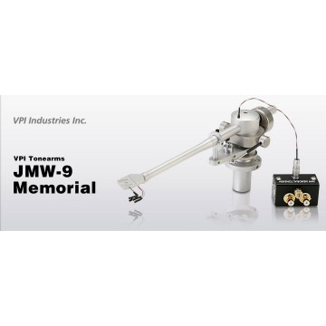 VPI JMW-9 SIGNATURE ARM