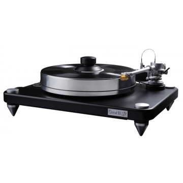 VPI Scout 2 Turntable with JMW-‐9T Tonearm