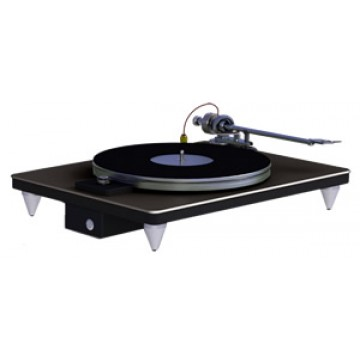 VPI Traveler Turntable (Black)