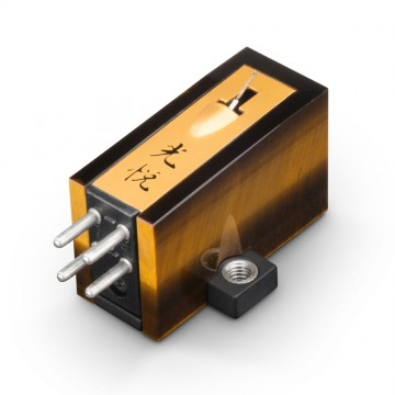 Koetsu Tigereye Platinum Phono Cartridge