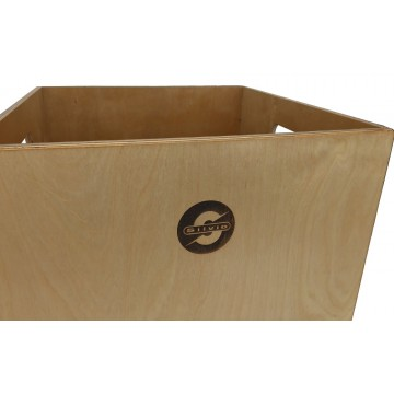 Silvio Lab Cajon Box