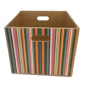 Vinyl Records Storage Box