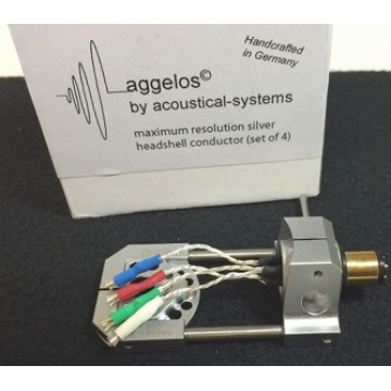 Acoustical Systems  Aggelos